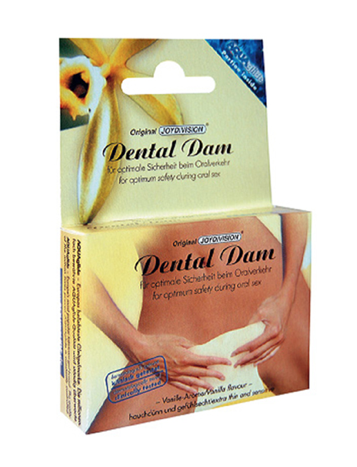 Dental Dam - Barrera de látex