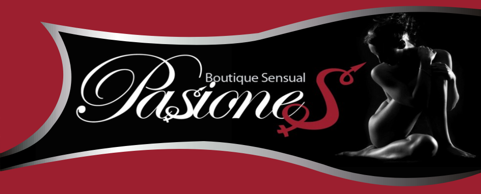 Logo Boutique Pasiones