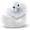 Patito Vibrador Paris Blanco
